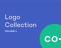 Logo Collection Volume 1