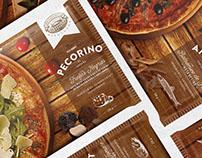 Casa Tarradellas Singulars, Rustic Pizzas