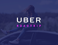 Uber Roadtrip