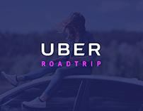 Uber Roadtrip