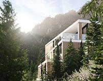 Norwegian project | Full CG