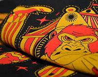 LA BIRRETTA _ T.shirt