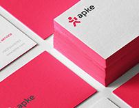 Branding Apke