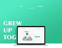 【UI】后台页面设计