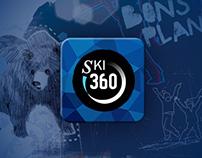 Ski 360 - V1.0