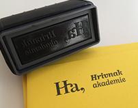 Hrivnak akademie CI
