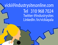 Industry Sites Online (Private Party)