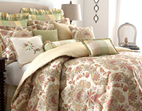 Lyon Bedding Design