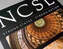 NCSL 2012 Calendar