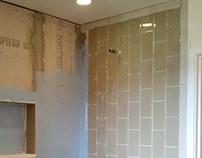 Sammamish Bathroom Remodel