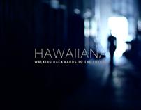 """DP for Art Documentary """"Hawaiiana"""""""