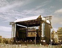 Williamsburg Waterfront Concert Series