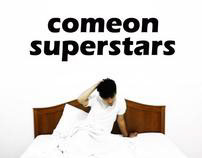 Come'on Superstars - Feeling of Yearning