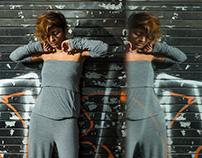 """FW17 """"Shades of Grey"""" PHOOLWATI Fashions"""