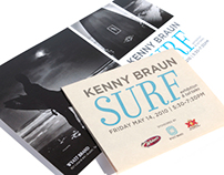 Kenny Braun Photo Exhibit