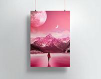 Photomanipulation Design
