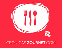 Crónicas Gourmet