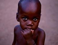 The Youthful Face of Zambia