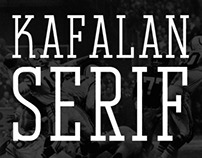 Kafalan Serif