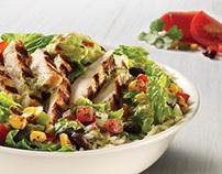 Taco Bell's Cantina Bell Menu Campaign Design
