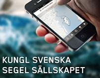 Kungliga Svenska Segel Sällskapet