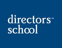Directors School