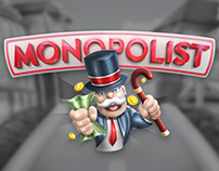 Monopolist - Mac OSX Game