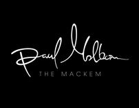 Paul 'the mackem' Holborn