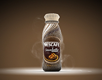 Nescafé Smoovlate