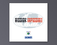 Ocean Software, Mission: Impossible