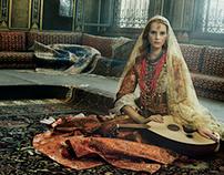 Has Halı Campaign, 2007