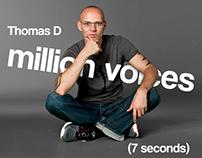 Telekom - Million Voices