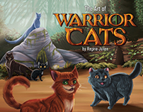 Warrior Cats Production Design [Thesis]
