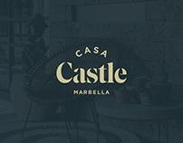 CASA CASTLE