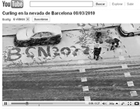 Curling Barcelona