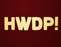 HWDP_font