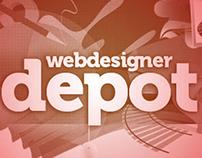 Webdesigner Depot - Tutorials (2010 - 2011)