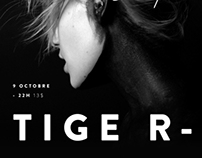 Tigerskin - Beat Boutique