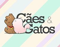 Cães & Gatos Notícias