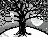 illustrations for www.newyearfairytale.blogspot.ru/