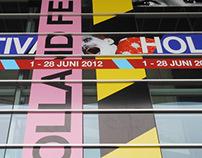 HOLLAND FESTIVAL 2008-2012