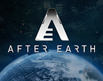 After Earth Facebook Game
