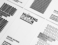 HUIPENGDESIGN Business Card