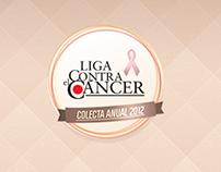 Liga Contra el Cancer 2012