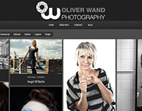 Oliver Wand Photography