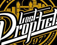 LOSTPROPHETS - Bring Em' down