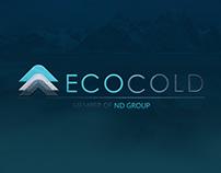 Ecocold / Branding