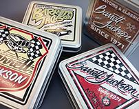 Racing & Hot Rod Graphics - Concepts