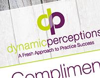 Dynamic Perceptions