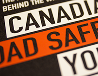 Youth Road Safety Banner